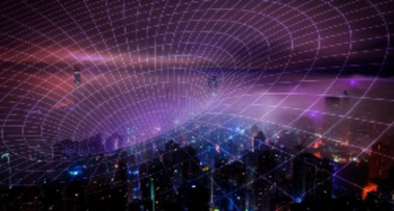 A tecnologia 5G está prestes a mudar drasticamente a maneira como as pessoas vivem e trabalham (Mohamed Hassan / Pixabay)