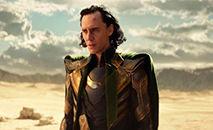 Tom Hiddleston interpreta Loki (Marvel/Disney+)