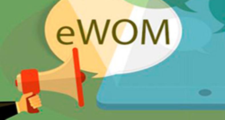 E-WOM é basicamente uma extensão do boca-boca para a internet (Hotech Blog)