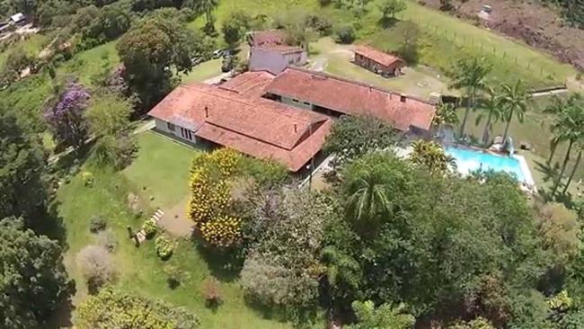 MPF tenta salvar provas no caso do sítio de Atibaia