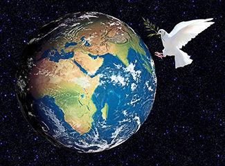 O tema deste ano foi inspirado na Campanha da Fraternidade Ecumênica 2021 e será 'Diálogos para a paz: superação de conflitos, construção de caminhos'. (Pixabay)