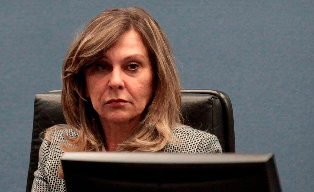 Lindôra Araújo, vice-procuradora, encaminhou o pedido à Polícia Federal'