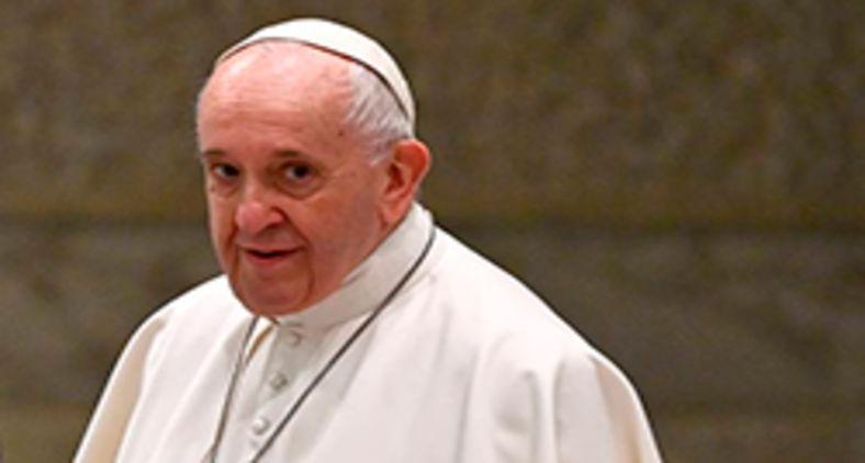 Com constituição de reforma da Cúria prevista para o fim do ano, Francisco adianta uma reforma monumental, que entrará para a história (Alberto Pizzoli/AFP)