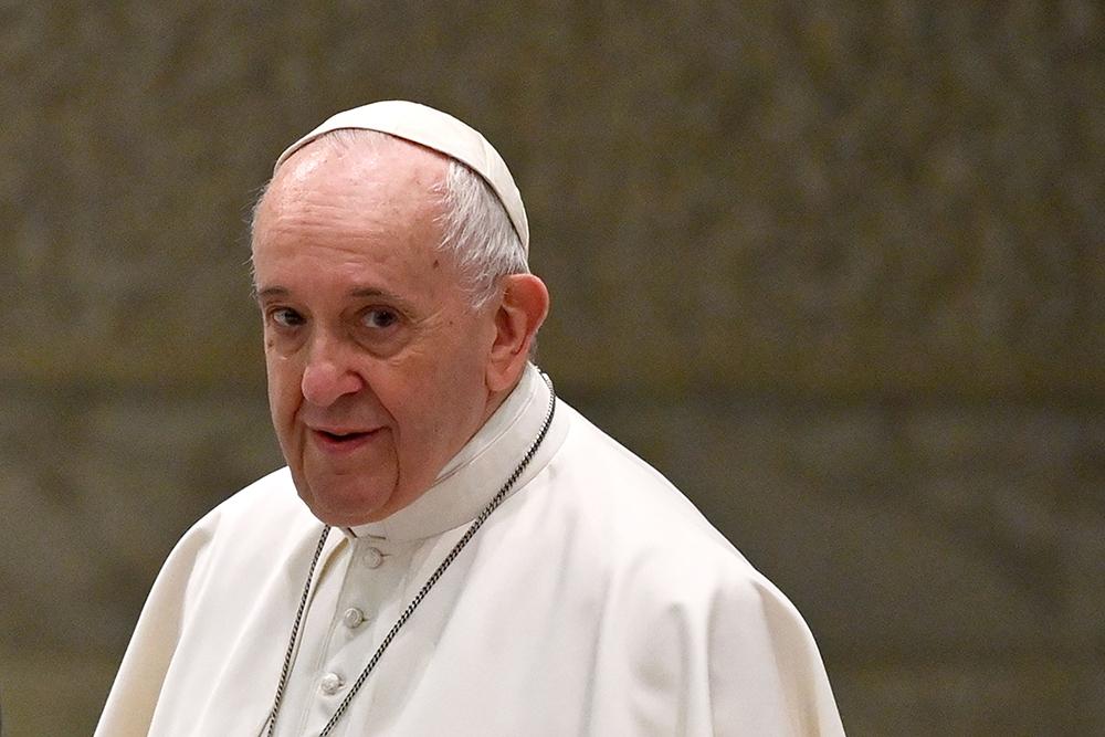 Com constituição de reforma da Cúria prevista para o fim do ano, Francisco adianta uma reforma monumental, que entrará para a história