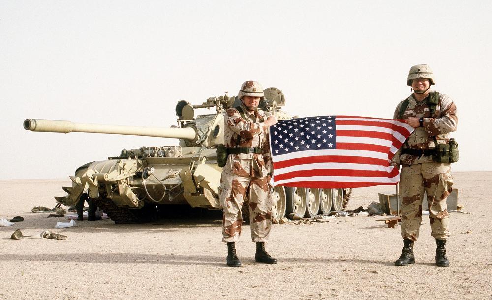 Os americanos modelaram um mundo com base em sua Guerra ao Terror, onde sua violência estatal é onipresente