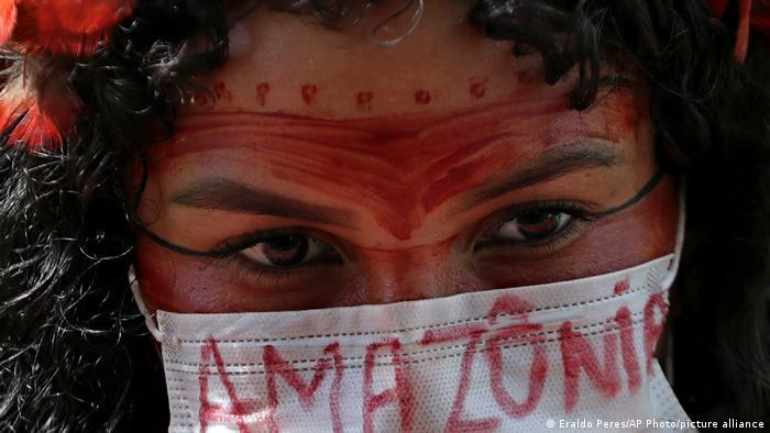 Do recorde de 227 assassinatos de defensores do meio ambiente registrados mundo afora em 2020, 20 ocorreram no Brasil, aponta a ONG Global Witness