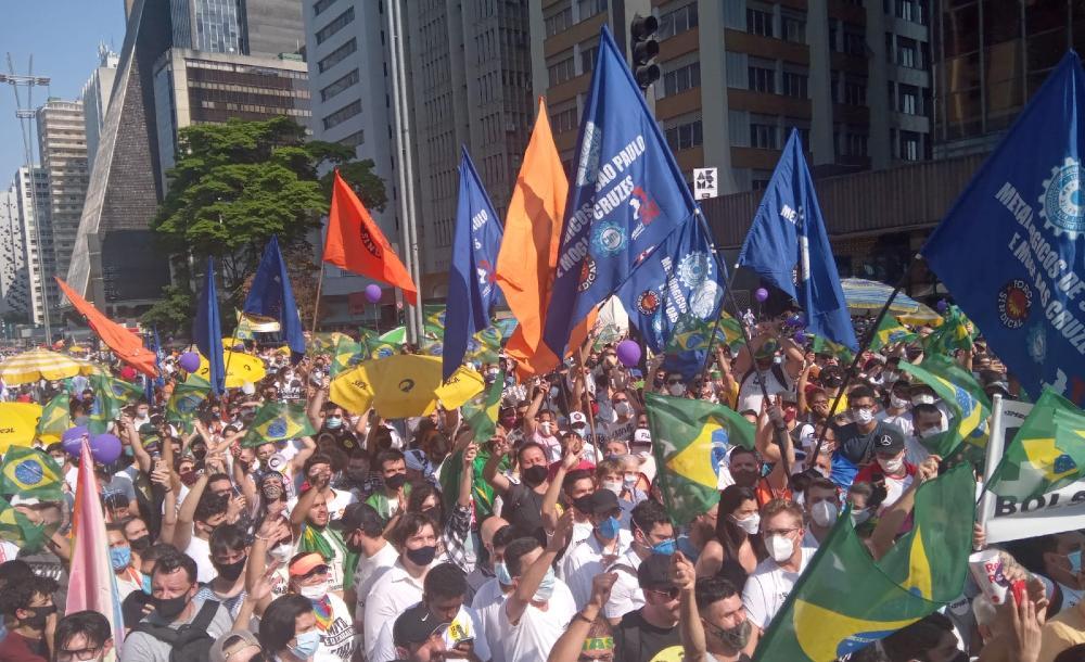 A agenda unificada será discutida em uma reunião, nesta quarta-feira (15), com representantes de 9 partidos de oposição em Brasília