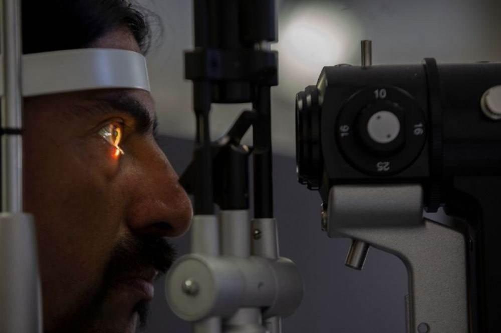 Neurologia, cardiologia e oftalmologia estão entra as áreas mais afetadas