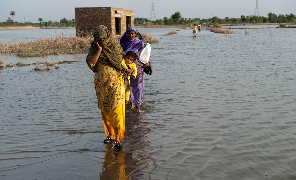 Relatório afirma que medidas urgentes devem ser tomadas para evitar catástrofe humanitária