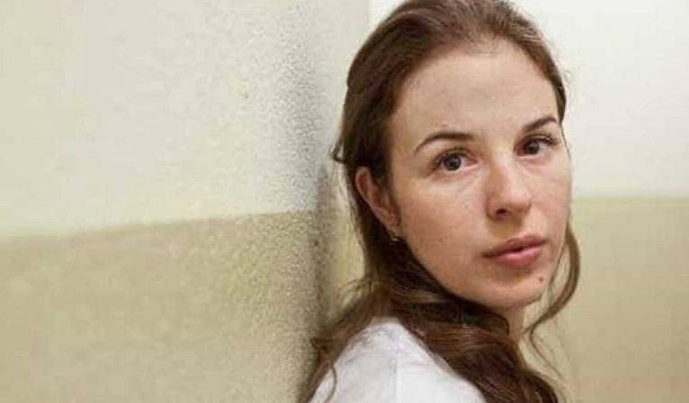 Suzane Von Richthofen foi condenada pelo assassinato dos pais em 2002 e está presa desde 2004
