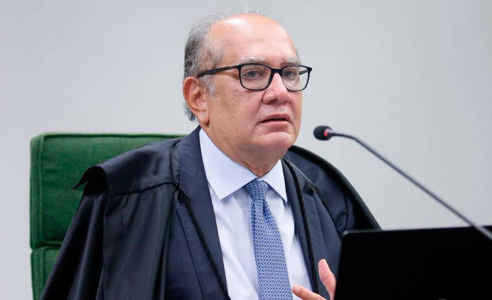 O ministro do STF Gilmar Mendes restringiu o acesso a dados sigilosos por afetar a privacidade de envolvidos