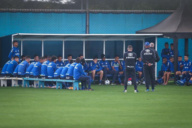 Grêmio defende que acordo entre clubes e CBF seja cumprido