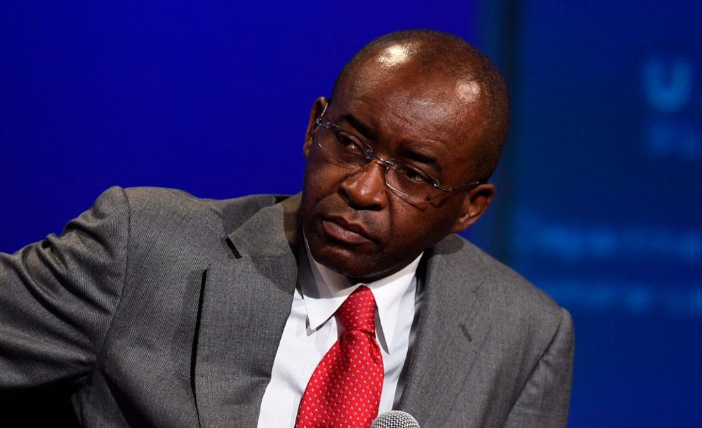 Strive Masiyiwa pede a quebra de patentes para ampliar acesso a vacinas
