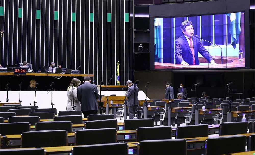 Medida é aprovada pelo placar de 279 votos a favor e 211 contra em articulação capitaneada pelo Centrão