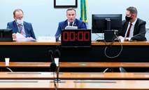 Relatório do deputado Sanderson (PSL-RS) foi aprovado por 22 a 7 em Comissão Especial (Cleia Viana/Câmara)