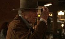 Clint Eastwood está em plena forma na direção e interpretação (Warner)