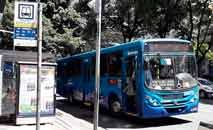 Transporte público da capital mineira é ruim e caro (Rômulo Ávila/Dom Total)
