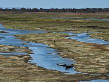 Crise atinge vários reservatórios do Brasil (Arquivo Abr)