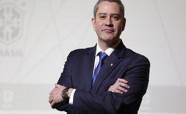 Caboclo foi afastado do comando da entidade no mês de junho e após o desenrolar das investigações (Leandro Lopes / CBF)