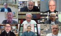 Primeiro Encontro de Parlamentares Católicos a Serviço do Povo Brasileiro (Reprodução)