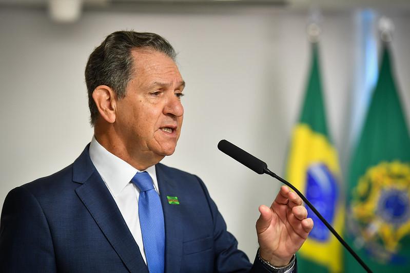 Ministro João Otávio Noronha tem muitas decisões a favor dos interesses do governo