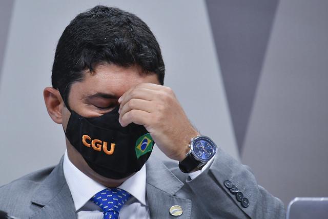 Rosário desafiou a CPI e bate-boca com senadores