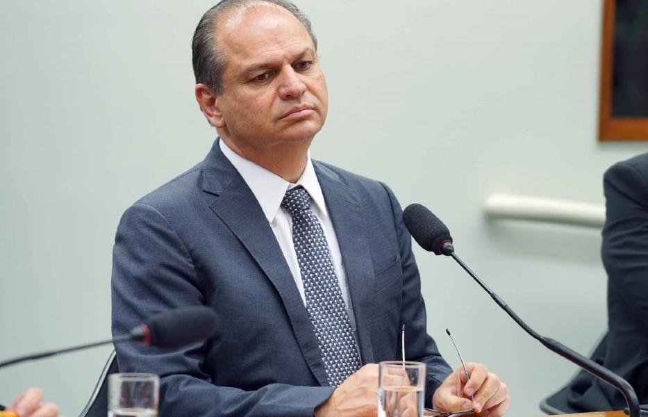 Deputado Ricardo Barros esteve à frente do Ministério da Saúde, entre maio 2016 e abril de 2018, durante o governo de Michel Temer