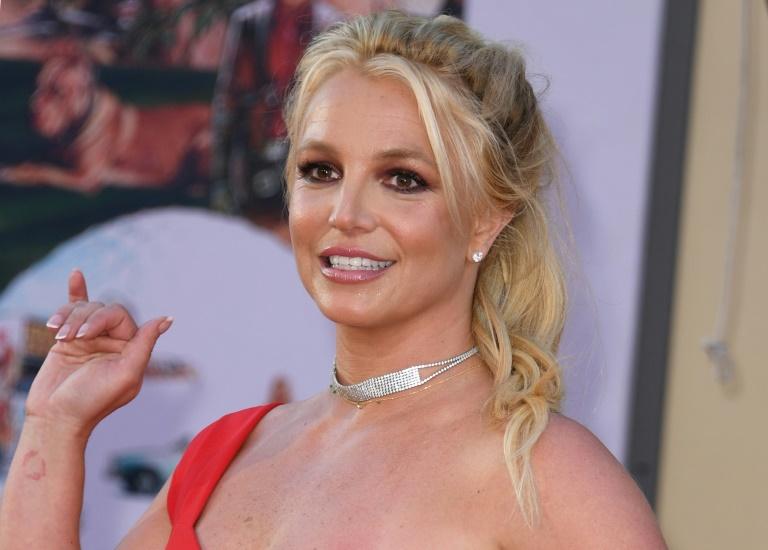 Jamie Spears esteve durante 13 anos no controle dos negócios da cantora