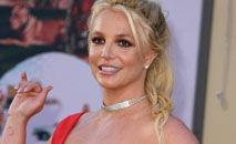 Jamie Spears esteve durante 13 anos no controle dos negócios da cantora (Valerie Macon/AFP)