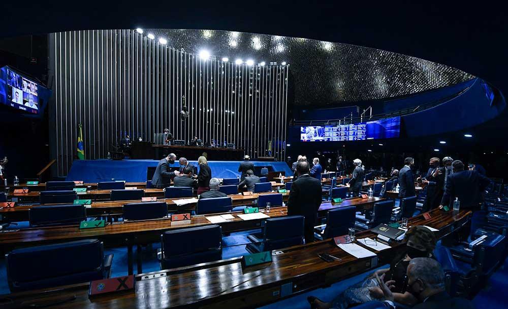 De acordo com o relator da proposta, Antonio Anastasia (PSD-MG), a criação do tribunal em Minas não aumenta despesas no Orçamento