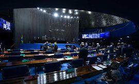 De acordo com o relator da proposta, Antonio Anastasia (PSD-MG), a criação do tribunal em Minas não aumenta despesas no Orçamento (Jefferson Rudy/ Senado)