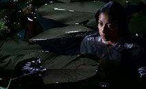 A atriz Maria Mercedes Coroy vive uma jovem indígena em 'A Chorona' (Elite Filmes/Divulgação)