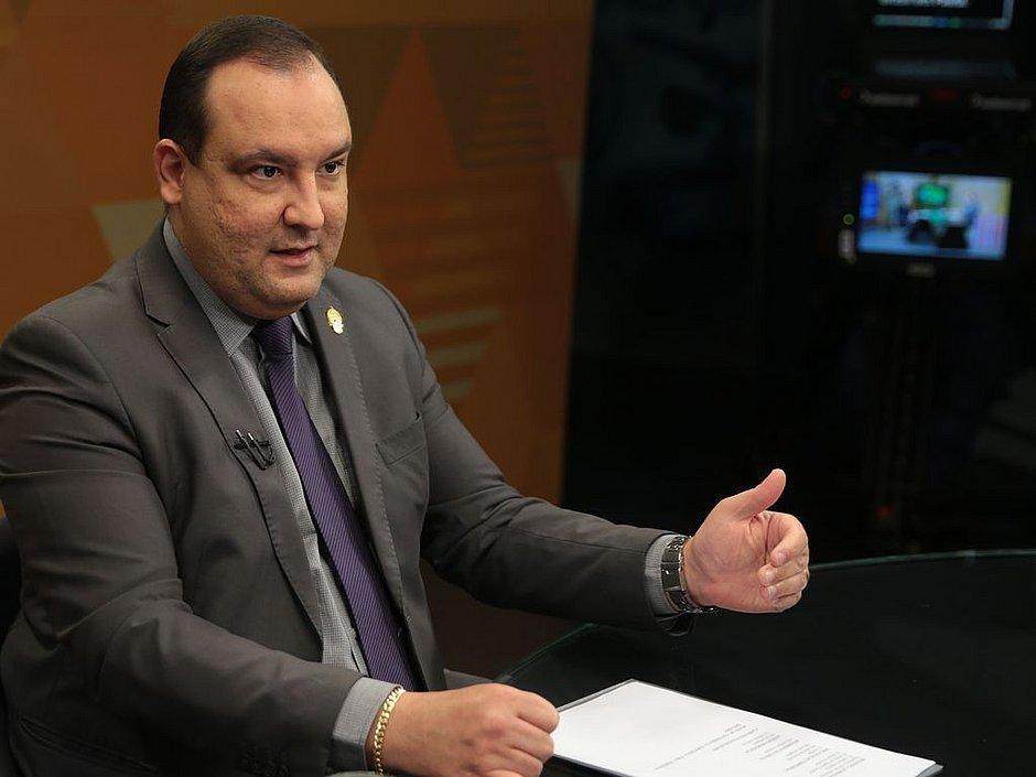 Segundo o MPF, Marcelo Xavier descumpriu seis decisões da Justiça Federal