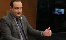 Segundo o MPF, Marcelo Xavier descumpriu seis decisões da Justiça Federal (Abr)