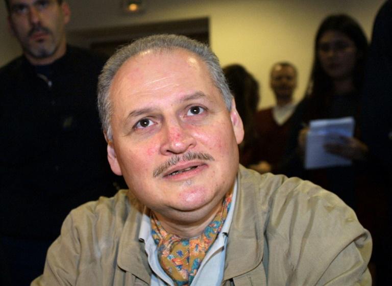 Ilich Ramirez Sánchez, ou