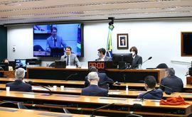 A reforma administrativa acaba com benefícios para administração pública (Gustavo Sales/Câmara)