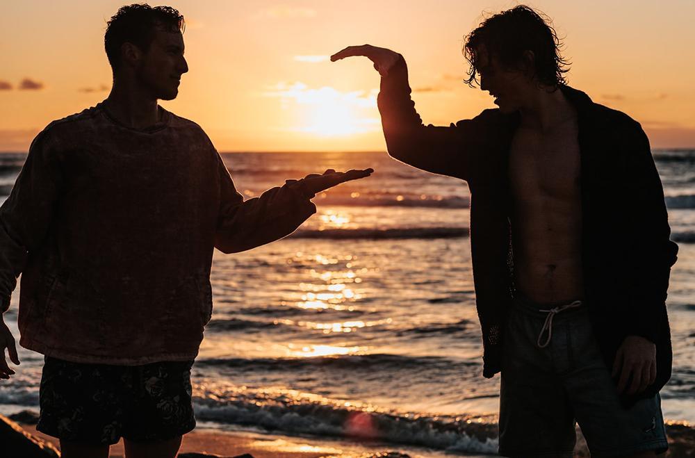 A correção entre amigos só pode ser bem acolhida num ambiente de liberdade, de respeito e de confiança mútua.