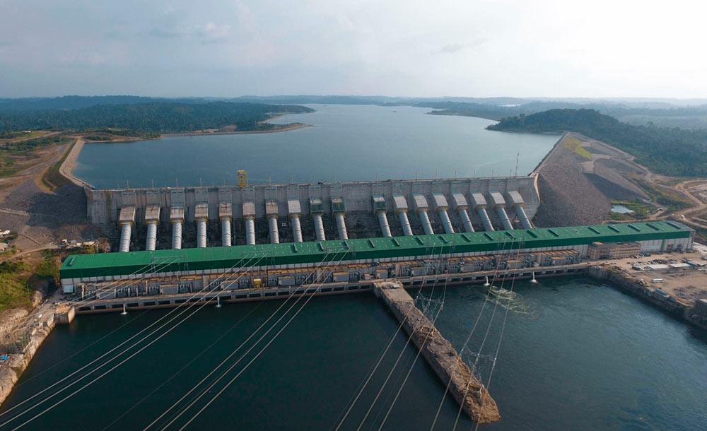 Para ativistas, a energia de hidrelétricas, como Belo Monte, não pode ser considerada uma fonte limpa