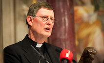 Cardeal Rainer Maria Woelki, arcebispo de Colônia (Vatican News)
