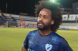 Caso Celsinho pode ser exemplo para racistas (Reprodução Sport TV)