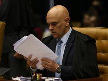Defensoria Pública de São Paulo acionou o Supremo para evitar reintegração (Fabio Pozzebom/ABr)