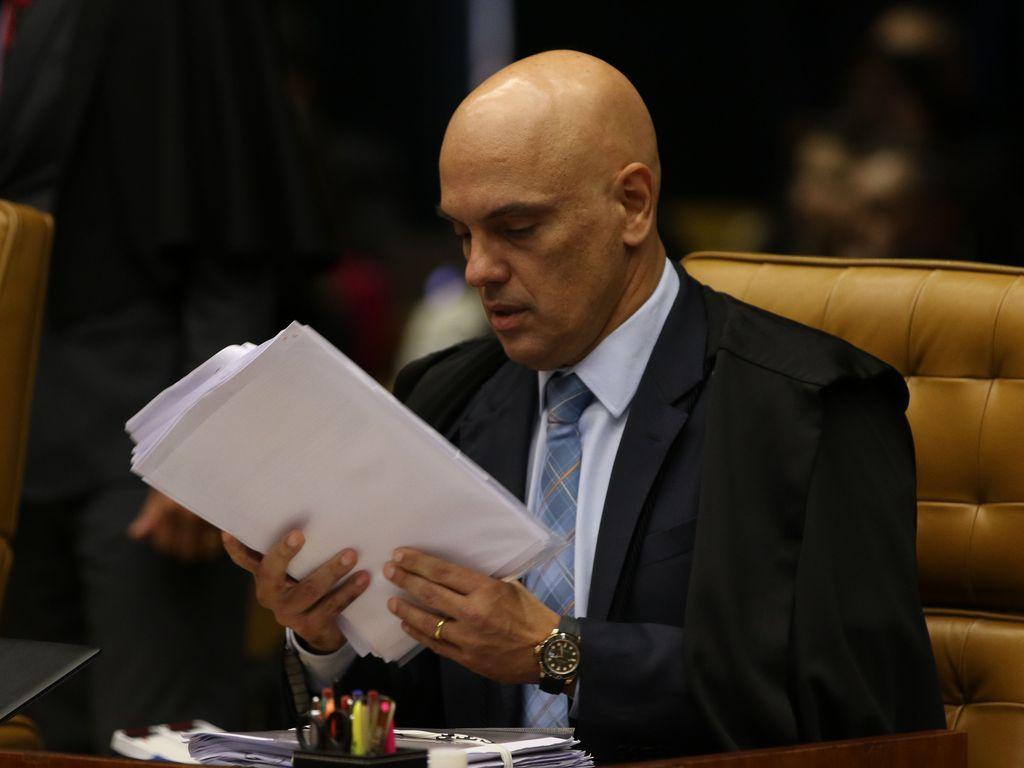 Defensoria Pública de São Paulo acionou o Supremo para evitar reintegração