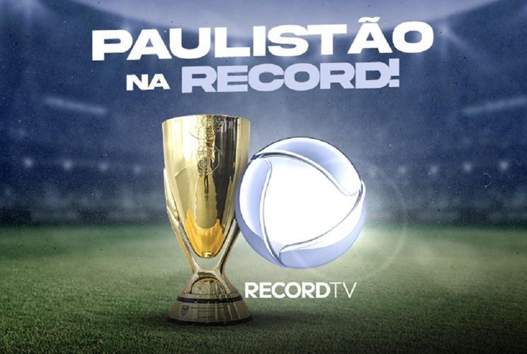 Emissora exibirá 16 partidas da temporada