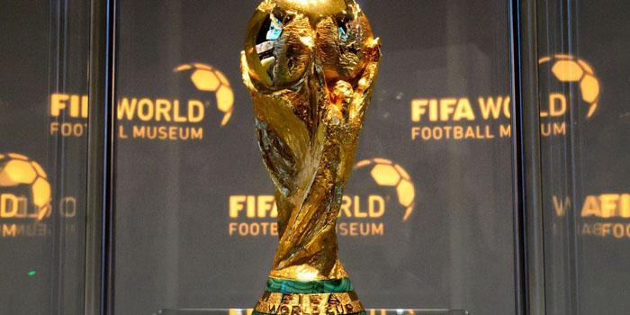 FIFA cogita possibilidade de organizar Copa do Mundo a cada dois anos