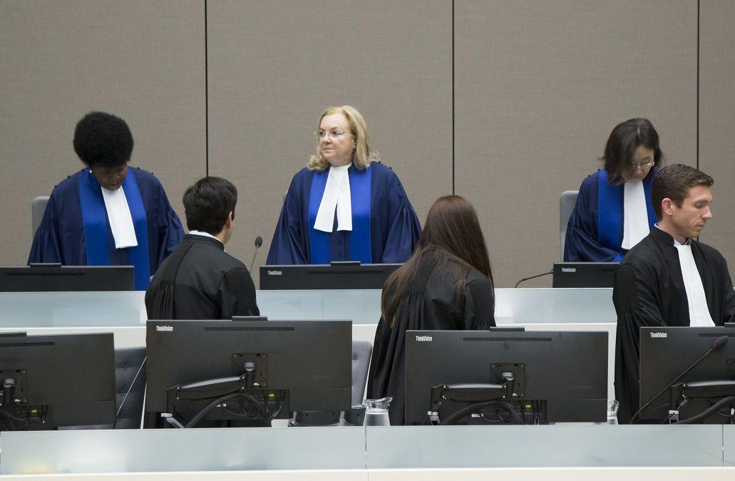 Sylvia Steiner, única juíza brasileira que já atuou na corte