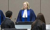 Sylvia Steiner, única juíza brasileira que já atuou na corte (Reprodução)