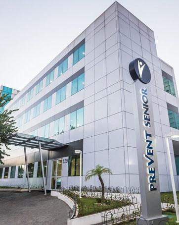 Pacientes do plano de saúde da empresa foram submetidos a experiências com o 'kit covid'