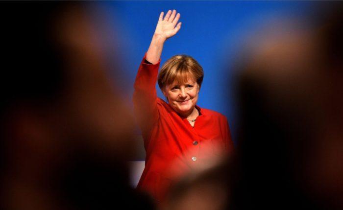 Angela Merkel planeja o futuro longe do cargo que ocupou por 16 anos