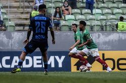 Jogo terminou 2 a 1 para o CSA (Gustavo Aleixo/ Cruzeiro)