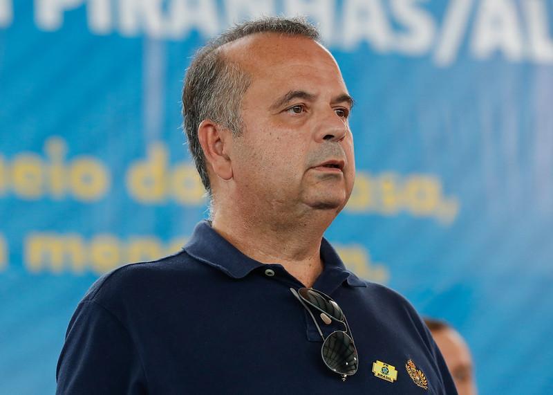 Rogério Marinho entrou na mira do Ministério Público Federal